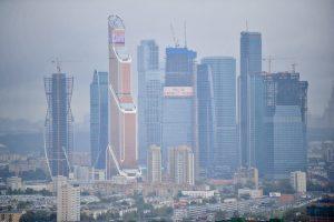 Уже более 300 НКО социальной сферы подали заявки на гранты. Фото: Александр Казаков, «Вечерняя Москва»