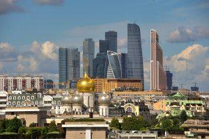Москва и Пекин заключили соглашение о сотрудничестве в сфере инноваций. Фото: Пелагия Замятина, «Вечерняя Москва»