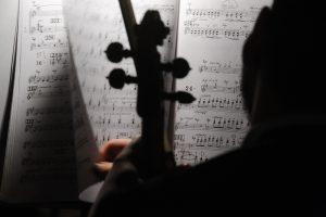 Творческий вечер с композитором Игорем Евардом проведут в Доме-музее Марины Цветаевой. Фото: Александр Кожохин, «Вечерняя Москва»