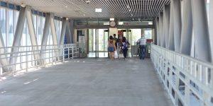 Дополнительные выходы со станций построят на Московском центральном кольце. Фото: сайт мэра Москвы