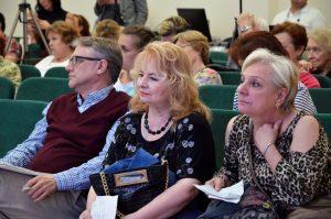 Музыкальный концерт проведут в Музее Скрябина. Фото: Анна Быкова