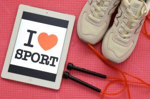 Онлайн-занятие по общей физической подготовке организовали сотрудники филиала «Наш Арбат». Фото: Анна Быкова