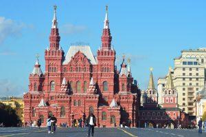 Продажу билетов в столичные театры и музеи переведут в онлайн. Фото: Анна Быкова