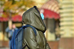 Крупный штраф грозитресторану в Парке Горького за нарушения антиковидных мер. Фото: Анна Быкова