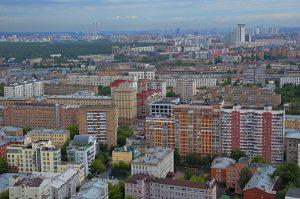 Социальная направленность бюджета столицы в 2021 году будет усилена. Фото: Анна Быкова