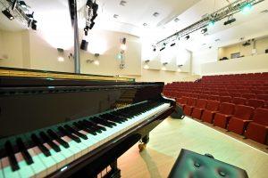 Москвичей пригласили на концерт в Российскую академию музыки имени Гнесиных. Фото: архив, «Вечерняя Москва»