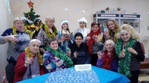 """Волонтеры проекта """"Мы нужны друг другу"""" в Москве вышли в онлайн"""