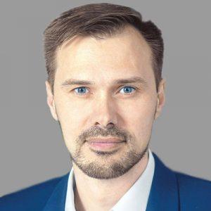 Председатель комиссии Московской городской Думы по предпринимательству, инновационному развитию и информационным технологиям Валерий Головченко