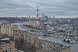 В бюджете Москвы заложена бесплатная вакцинация москвичей от COVID-19. Фото: Анна Быкова