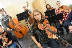 Концерт камерной музыки состоится в Музыкальной гостиной дома Шуваловой. Фото: Владимир Новиков, «Вечерняя Москва»