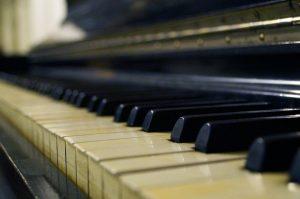 Музыка архива: на сайте музея Александра Скрябина опубликуют новый выпуск рубрики. Фото: pixabay.com