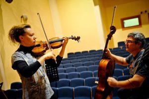 Москвичей пригласили на онлайн-концерт камерной музыкив Доме Лосева. Фото: архив, «Вечерняя Москва»