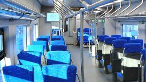 Пассажиры метро и МЦК воспользовались новогодней почтой в общественном транспорте. Фото: сайт мэра Москвы