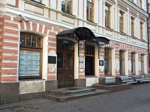 Музыкальный концерт состоится на сайте «Дома Лосева». Фото: Анна Быкова