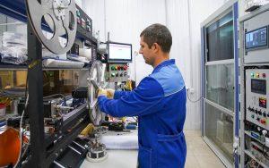 Дополнительные рабочие места появятся на новых промышленных предприятиях Москвы. Фото: сайт мэра Москвы