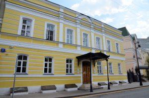 Онлайн-концерт проведут сотрудники Дома-музея Марины Цветаевой. Фото: Анна Быкова