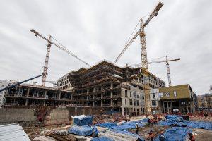 Новые медицинские учреждения построят в Москве в рамках инвестиционного проекта. Фото: сайт мэра Москвы