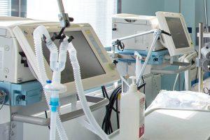 Порядка 415 единиц медицинской техники приобрели для столичных онкоцентров. Фото: сайт мэра Москвы