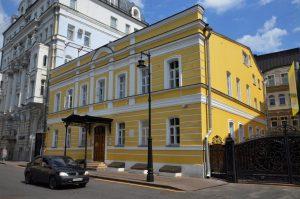 Образовательную встречу проведут на онлайн-площадке Дома-музея Марины Цветаевой. Фото: Анна Быкова