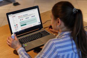 Онлайн-заседание научного семинара проведут представители факультета журналистики МГУ. Фото: сайт мэра Москвы