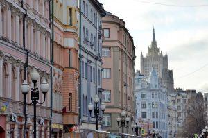 Памятник Митрополиту Алексию отреставрируют. Фото: Анна Быкова