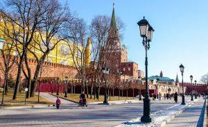 Жители столицы выберут лучшие туристические маршруты конкурса «Покажи Москву!». Фото: сайт мэра Москвы