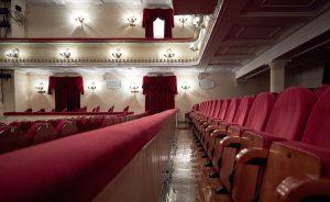 Регистрацию на участие в акции «Ночь театров» откроют 20 марта. Фото: сайт мэра Москвы