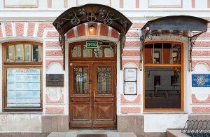 Образовательную лекцию провели в «Доме Лосева». Фото: сайт мэра Москвы