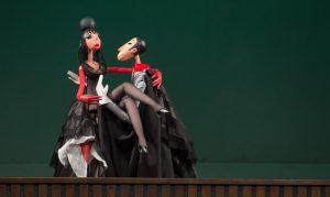 Спектакль для детей покажут в «Доме Гоголя». Фото: сайт мэра Москвы