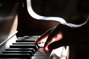 Весенний концерт проведут в Музее Скрябина. Фото: pixabay.com