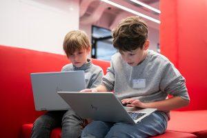 BCG: Москва смогла создать хорошую инфраструктурную базу для цифровизации образования. Фото: сайт мэра Москвы