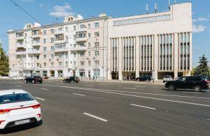 Один из домов ансамбля «Замоскворецкий рабочий» в центре Москвы отремонтируют. Фото: сайт мэра Москвы