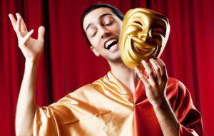 Занятие кружка «Школа пантомимы» состоится в филиале «Наш Арбат». Фото: сайт мэра Москвы