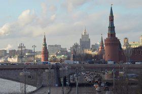 Власти Москвы не согласовали акции 21 апреля и 1 мая. Фото: Анна Быкова