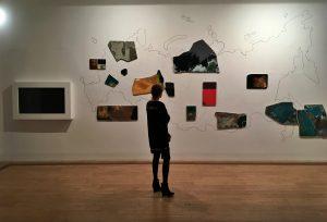 Музей имени Алексея Щусева представит выставку «Пятая волна». Фото: Анна Быкова