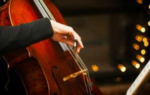 Сюиту для виолончели и другие произведения Иоганна Себастьяна Баха исполнят в музее Скрябина. Фото: сайт мэра Москвы