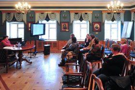 Творческий вечер памяти Утесова прошел в «Доме Гоголя». Фото: сайт мэра Москвы