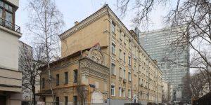 Крыши исторических зданий отремонтируют в районе. Фото: сайт мэра Москвы