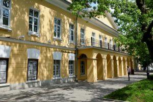 Концерт молодых композиторов «В вихре осени» состоится в «Доме Гоголя». Фото: Анна Быкова