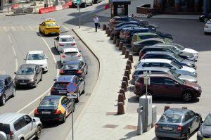 Движение по дороге района временно приостановят. Фото: Анна Быкова