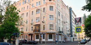 Капитальный ремонт доходного дома проведут в районе. Фото: сайт мэра Москвы