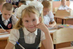 Победительницами конкурса стали ученицы школы №1231. Фото: pixabay.com