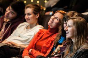 Кинолекторий организует «Дом Гоголя». Фото: сайт мэра Москвы