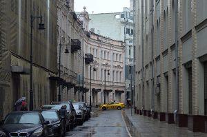 Отселенные и частично отселенные дома проинспектируют в районе. Фото: Анна Быкова