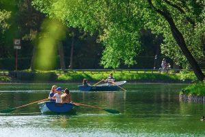Новый фотопроект «Мы – про парки» появится в столице. Фото: сайт мэра Москвы