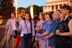 Экскурсию организуют в Доме Ильи Остроухова. Фото: Антон Гердо, «Вечерняя Москва»