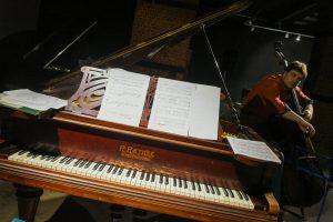 Концерт проведут в Доме-музее Марины Цветаевой. Фото: Владимир Новиков, «Вечерняя Москва»
