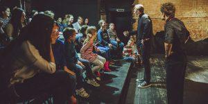 Спектакль покажут в «Доме Лосева». Фото: сайт мэра Москвы