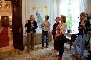 Авторскую экскурсию организуют в Доме-музее Марины Цветаевой. Фото: Анна Быкова
