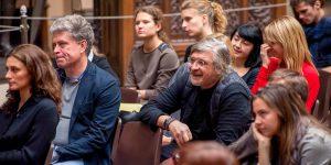 Премьера оперы состоится в «Доме Лосева». Фото: сайт мэра Москвы